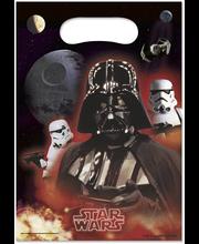 Star wars kaverilahjapus-