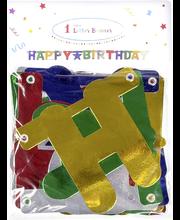 Viirinauha happy birthday