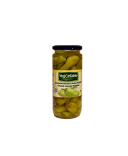 VegOnTable Kultainen Kreikkalainen Pepperoni 430g /220g