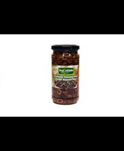 VegOnTable 360/180 g skivade kalamata oliver