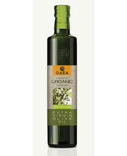 Gaea 500ml extra virgin oliiviöljy luomu, kylmäerotus