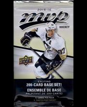 Upper Deck MVP NHL keräilykortit