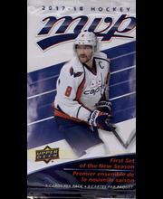 Upper Deck MVP NHL -ke...