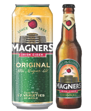 Magners 50cl Irish Cid...