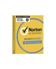 Norton Security 3.0 ND 3 laitetta 1 vuosi