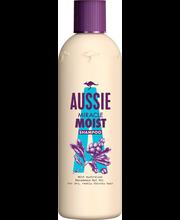 Aussie 300ml Miracle Moist Shampoo