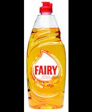Fairy 650ml Naturals Appelsiini astianpesuaine