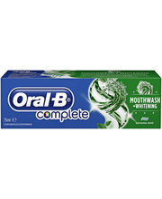 Oral-B 75ml Complete M...