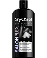 500ml SalonPlex Shampoo