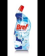 Bref wc 700ml Total Hygiene & Shine Gel Fresh Mist wc puhdistusaine