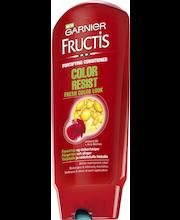 Garnier Fructis 200ml Color Resist Hoitoaine Värjätyille ja raidoitetuille hiuksille