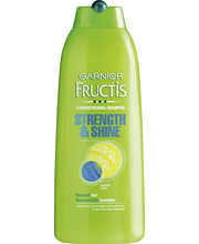 Garnier Fructis Strength & Shine shampoo 250 ml