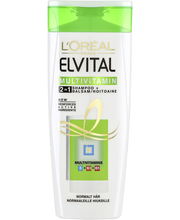 Elvital 250ml Multivit...