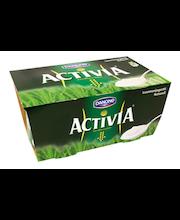 Danone Activia 2x125g luonnonjogurtti