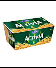 Danone Activia 2x125g viljajogurtti