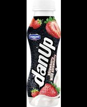 Danone DanUp drink 300g mansikka-metsämansikka