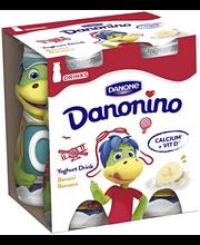 Danone Danonino 4x100g banaani jogurttijuoma