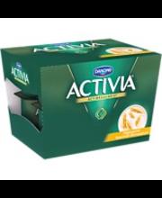Danone Activia 8x125g viljajogurtti