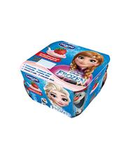 Danone Disney Frozen 4x100g mansikkajogurtti