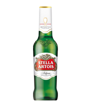 Stella Artois 33 cl pl...