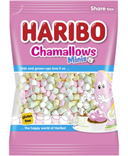 Chamallows Minis 150g ...