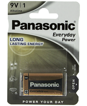 Panasonic Eps 9V/1