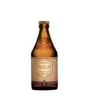 Chimay Gold 4,8% 0,33 l
