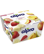 Alpro 2x(2x125g)Pers-p...