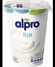 Alpro 500g Jogurttihapatettu soijavalmiste