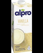 Alpro 1L Vaniljanmakuinen soijajuoma