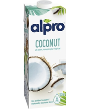 Alpro 1L Kookos-riisij...