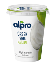 Alpro Go On 400g maust...