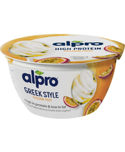 Alpro Go On 150g Passi...