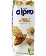 Alpro 250ml Mantelijuoma