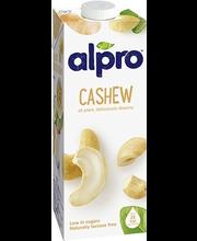 Alpro 1L Cashewpähkinä...