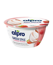Alpro Go On 150g Mansi...
