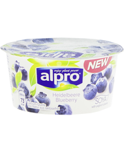 Alpro 150g PBAY Blueberry