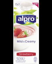 Alpro 750g Mild&Creamy...