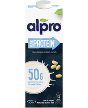 Protein Soijajuoma 1l