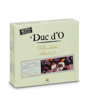 Duc d'O 50g Minikonvehdit