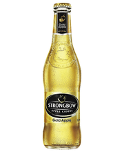 Strongbow Gold 4,5% siideri 0,33 KLP