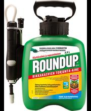 Roundup 2,5l rikkakasv...