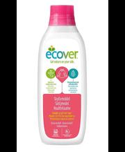 Ecover 1L Kukkaistuoksu Huuhteluaine