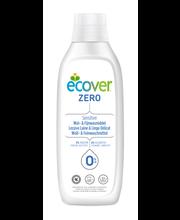 Ecover Zero 1L Villa- ...