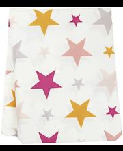 Mistral Stars pussilakanasetti 120 x 160 xm