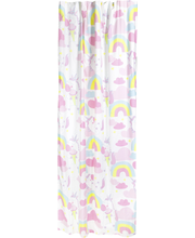 Verho unicorn 140x250cm