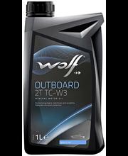 OUTBOARD 2T TC-W3 1L P...