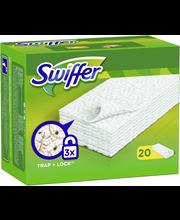 Swiffer 20kpl pölyliina
