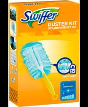Swiffer 5kpl Dusters pölyhuiska aloituspakkaus