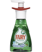 Fairy pesuvaahto 375ml